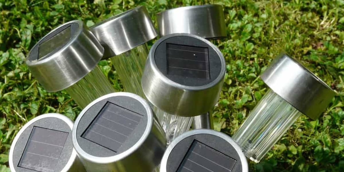 Best Outdoor Solar Pathway Lights