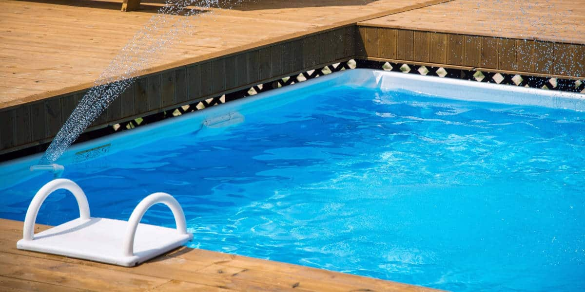 Best Solar Powered Pool Cover