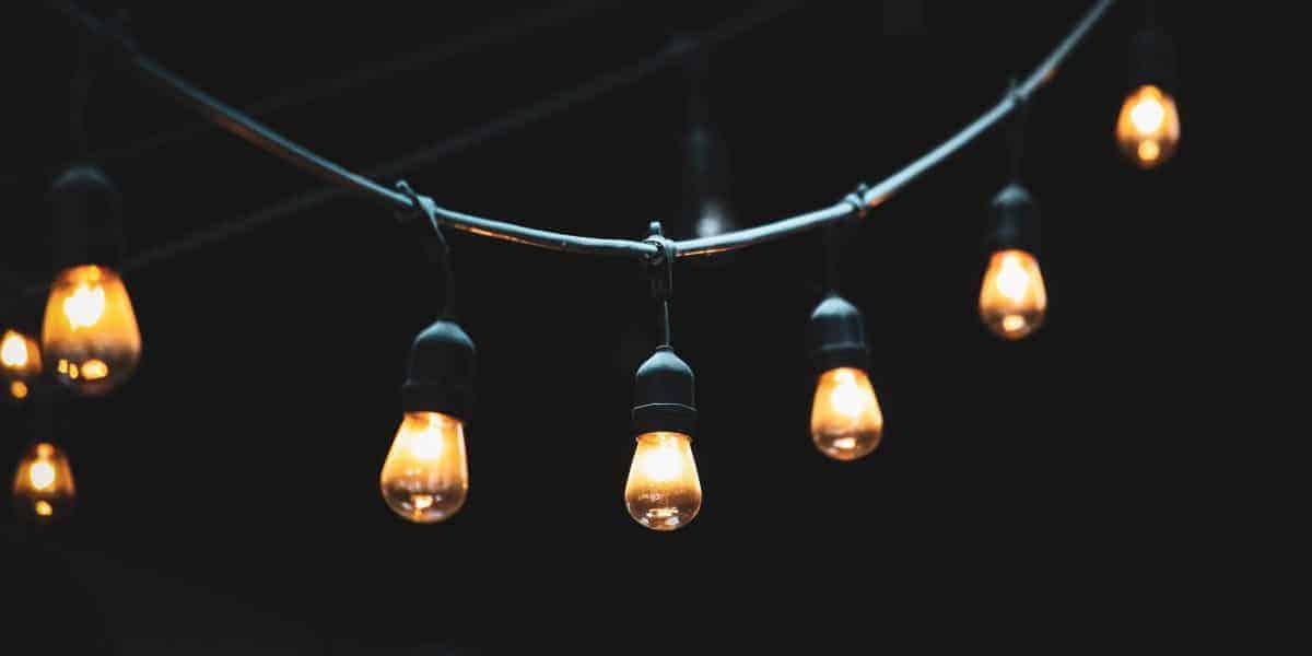 Best Solar Outdoor Hanging LED Lights